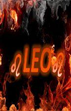 The 12 Zodiac [5/12] - LEO by E1-404