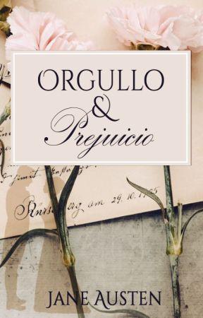 Orgullo y prejuicio by ClasicosES