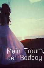 Mein Traum, der Badboy. by lasxes