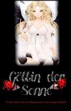 Göttin der Sonne ( Naruto FF ) by Lucia272
