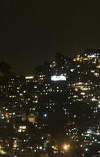 Au coeur des Favelas de Rio (Amour Interdit) by Luanats