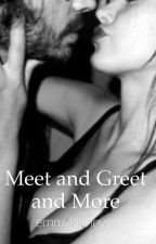Meet and Greet and More | A Gronkh Fanfic by emmykinneys