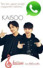 WhatsApp KaiSoo by kaissoo