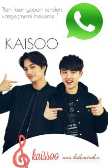 WhatsApp KaiSoo