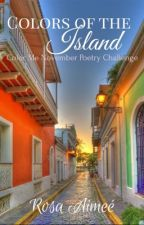 Colors of the Island by rosaimee