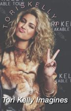Tori Kelly Imagines (gxg) by toriskellys