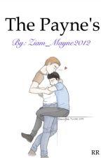 The Payne's (Ziam Mayne) by Ziam_Mayne2012