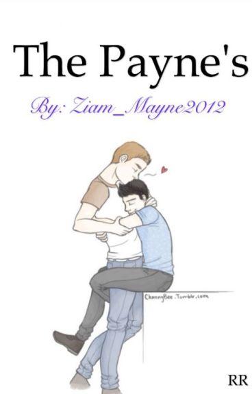 The Payne's (Ziam Mayne)