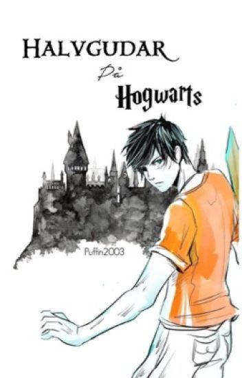 Halvgudar på Hogwarts