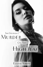 Murder on the High Seas - The Devereaux CaseFiles Book 3 by ElaineWhite