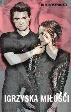 Igrzyska Miłości ~ Harmione, Igrzyska Śmierci (Harry + Hermiona) Potterheads ⚡ by delreyskywalker