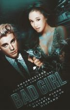 BAD GIRL | Jariana by SwagBizzle99