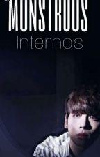 MONSTRUOS INTERNOS (Jonghyun y tú) by KarenNMA