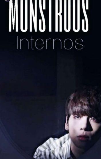 MONSTRUOS INTERNOS (Jonghyun y tú)