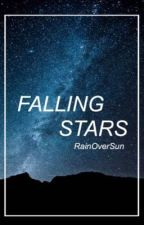 falling stars//phan au by rainyscribbles