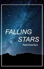 falling stars//phan au by rainyscribbles