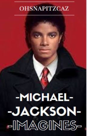 Michael Jackson Imagines by freddiesjawline