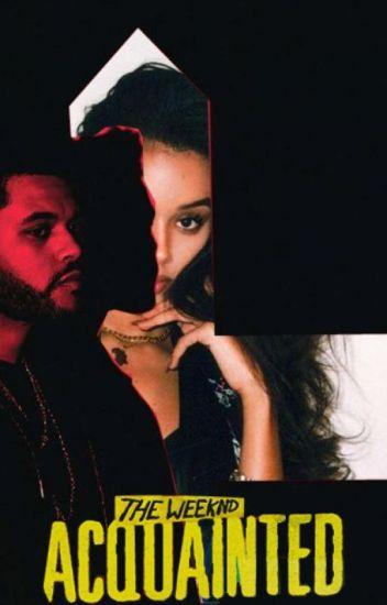 Acquainted (The Weeknd/Drake)