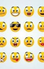 Different Types Of Smiley Faces (Completed) by Angel_and_Demon