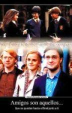 Estoy en hogwarts ( TERMINADA) by MarthitaaSolis
