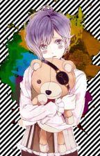 Stop Believing In Fairytales: Kanato x reader (REWRITING) by GloomGamer