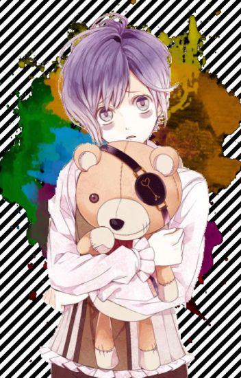 Stop Believing In Fairytales: Kanato x reader