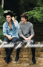 Trouble In Paradise ( Larry ) (Sequel to Teacher Student) by Larry_all_theway