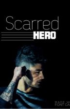 Scarred Hero by shawnmendes_magcon