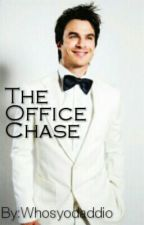 The Office Chase by Whosyodaddio