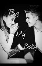 Be my baby Jariana by crazy_pretty_crazy