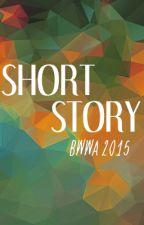 SHORT STORY 2015 by balkanwritingawards