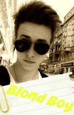 Blond Boy |CZ V.D.| (NEPRAVIDELNÉ VYDÁVÁNÍ!) by Natka_Drxho