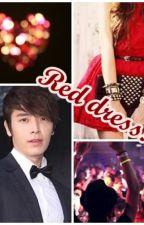 RED DRESS [Terminada] by elavalera