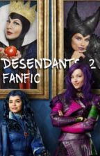 Descendants 2(on hold) by marianna_186