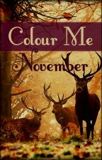 Colour Me November by jewel1307