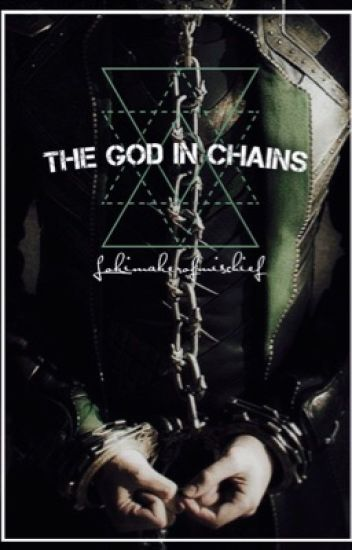 The God in chains- short(Sifki fanfic-complete)