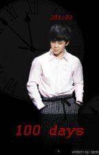 100 days ( BTS yoonmin [boyxboy]) by taeken