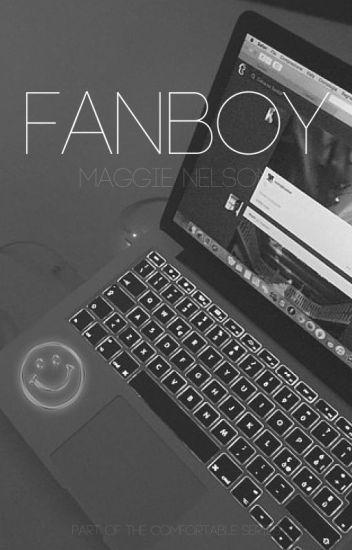 Fanboy (boyxboy)
