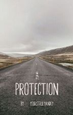 Protection by yourstrulyandey
