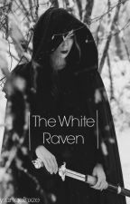 The White Raven {Robb Stark} by angelhxze