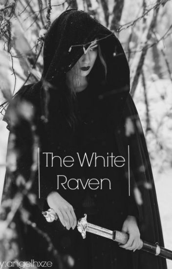 The White Raven {Robb Stark}