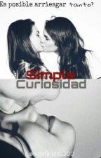 Simple Curiosidad. (Lésbico) by indefinido_200