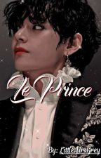 Le Prince |Z.M. Mature| by LittleMrsGrey