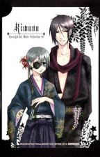 The othere Phantomhive demon(Black Butler Fanfic.) by Lilystone3
