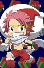 Santa Baby (Fairy Tail) by The_Writer_of_Fanfic