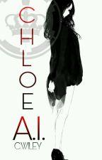 CHLOE A.I by HEikEHAisE