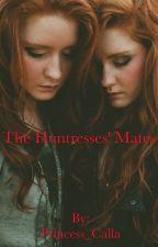 The Huntress' Mates by Princess_Calla
