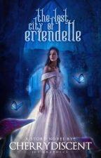 The Lost City of Eriendelle by AlengChinita