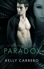 Paradox (Unearthly Paradox Series Book 1) by KellyCarrero