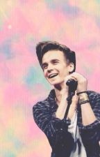 ThatcherJoe (Sugg) Imagines - on hold by oioofoof